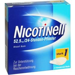 NICOTINELL 21MG 24 STD