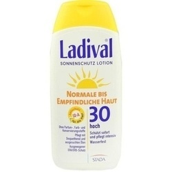 LADIVAL NORM B EMPF LSF 30