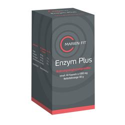 MARIEN FIT Enzym Plus